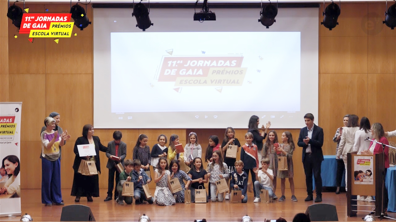 11.as Jornadas de Gaia